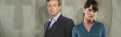 La última temporada de 'El Mentalista', en TNT a partir del 7 de enero