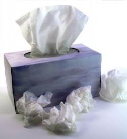 ¿Qué puedes hacer cuando tienes la gripe?