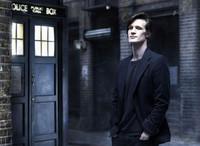 El nuevo Doctor Who es el desconocido Matt Smith