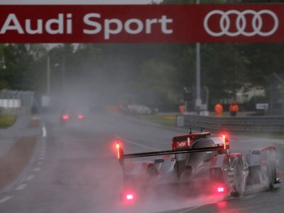 Ya están aquí las 24 Horas de Le Mans 2016