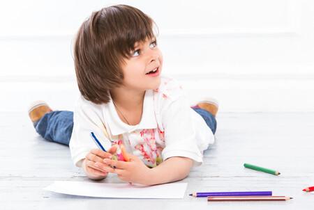Nueve sorprendentes beneficios que tiene para los niños pintar mandalas