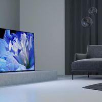 Sony libera la actualización que hace compatibles a sus televisores de 2018 con el soporte para Dolby Vision