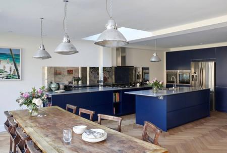 Vinilos para los muebles de cocina: Cómo cambiar el look de tu cocina por menos de 100 euros
