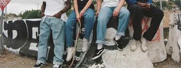 Aprovechamos el descuento del 30% en los segundos jeans de Levi's para hacernos de los mejores modelos para el otoño
