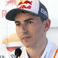Jorge Lorenzo se perderá los dos próximos GGPP: no volverá hasta Silverstone a finales de agosto