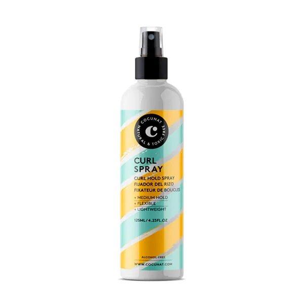 Curl Spray Cocunat