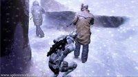 Nuevas capturas de Splinter Cell: Double Agent