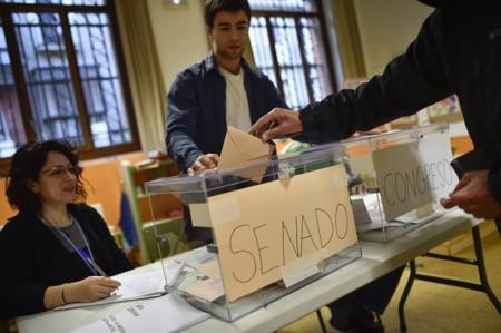 ¿Es posible perder el derecho a votar en España?