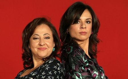 ...Y Telecinco responde: Aída al martes