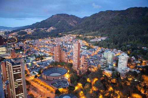 5 aplicaciones para movilizarse por Bogotá