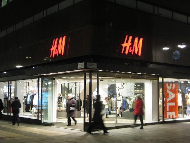 HM tienda