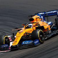 McLaren decide cambiar el motor Renault y Carlos Sainz tendrá que salir último en el Gran Premio de Austria