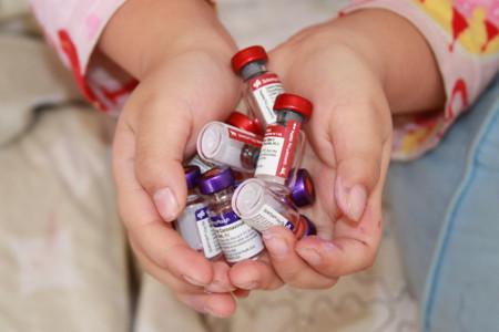Vacunas no financiadas