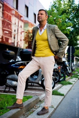 El mejor street-style de la semana (XXXVIII)