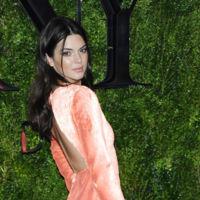 Kendall Jenner y su inquietante vestido de Calvin Klein en los Premios Tony