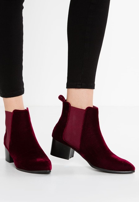 Botines Missguided
