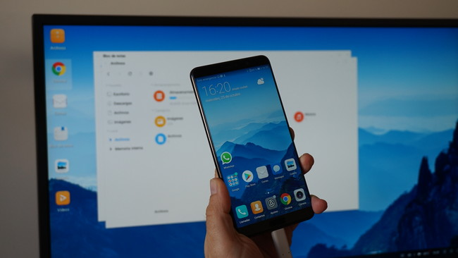 Huawei Mate 10, análisis: todo un acierto en diseño y cámara que juega también la baza de su precio