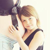 El sentimiento de culpa ante la llegada del segundo hijo: cómo lidiar con ello