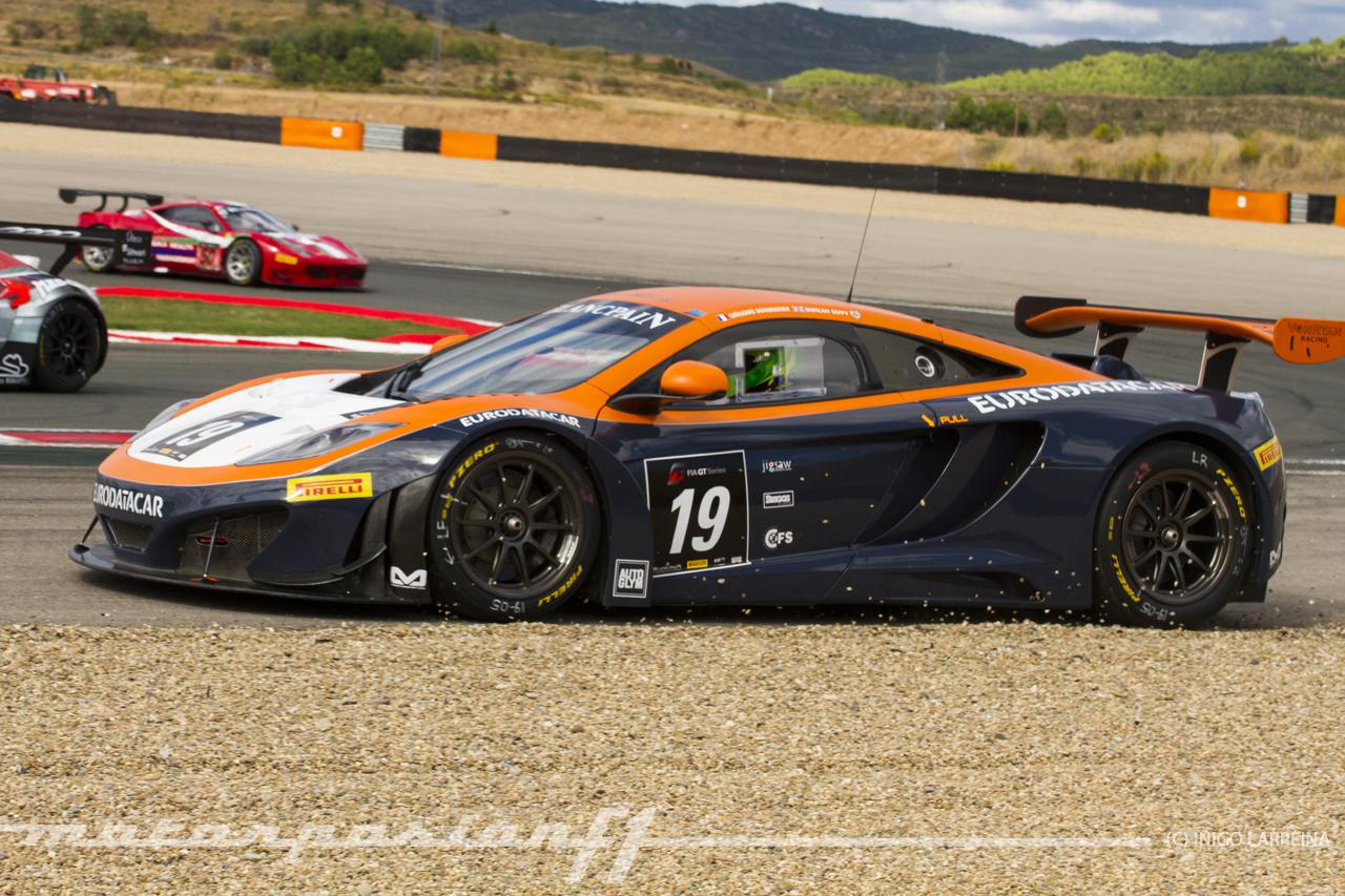 Foto de FIA GT Navarra (95/136)