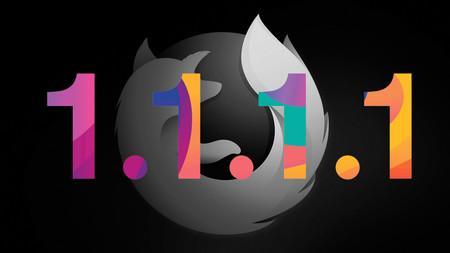 Firefox ya activó por defecto el uso de DNS cifrados en Estados Unidos