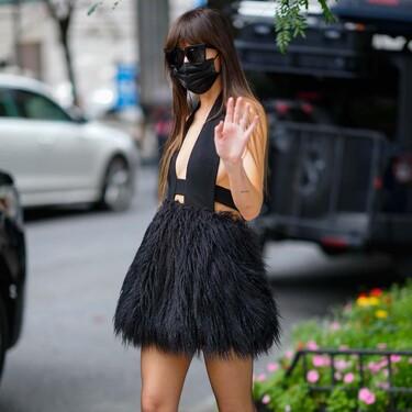 Dakota Johnson nos deja con tres estilismos impecables donde la elegancia y la originalidad toman el control total