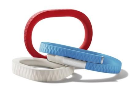 Jawbone Up, la pulsera renovada que cuantifica nuestro día a día