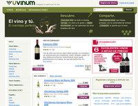 Uvinum, nueva red social de los amantes del vino