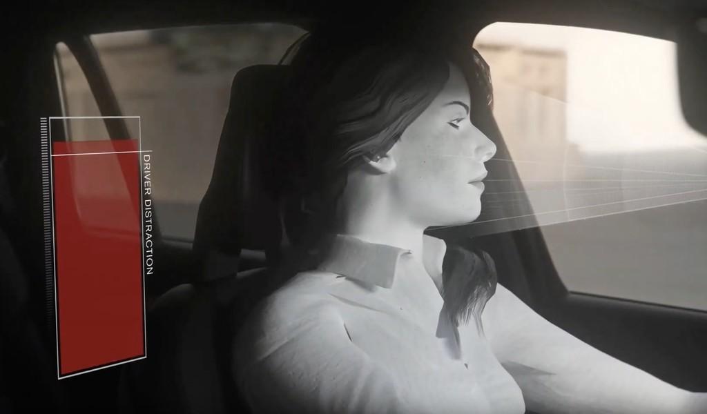 A partir de 2020 los coches Volvo se detendrán en el arcén si conduces bebido o te duermes al volante