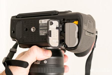 Nikon D850 8