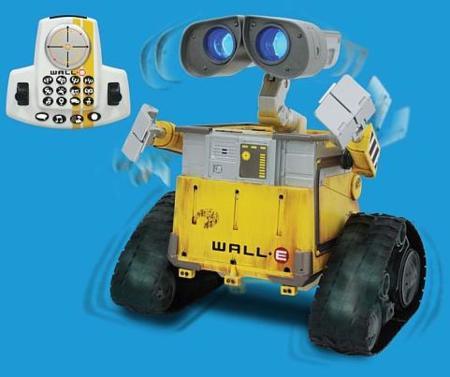 Robot de Wall-E