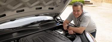 """Entrevista a Markus Sitzler, jefe de motores en Porsche: """"Volvimos al V8 en el Cayenne GTS porque los clientes nos lo pidieron"""""""
