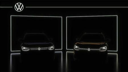 Volkswagen revela que el tercer SUV eléctrico ID.6, estará disponible para cinco y siete pasajeros