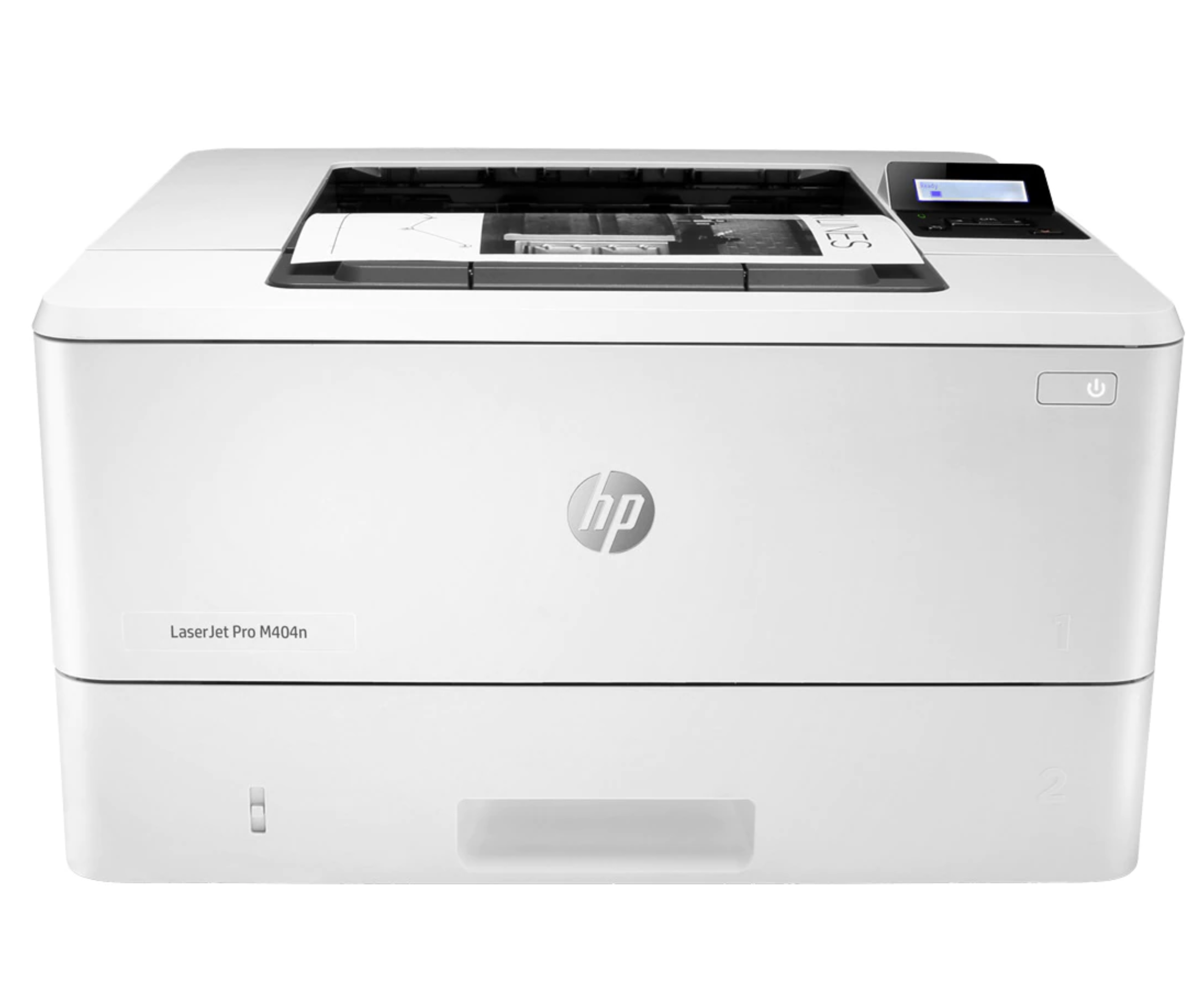 Impresora láser monocromo HP LaserJet Pro M404n