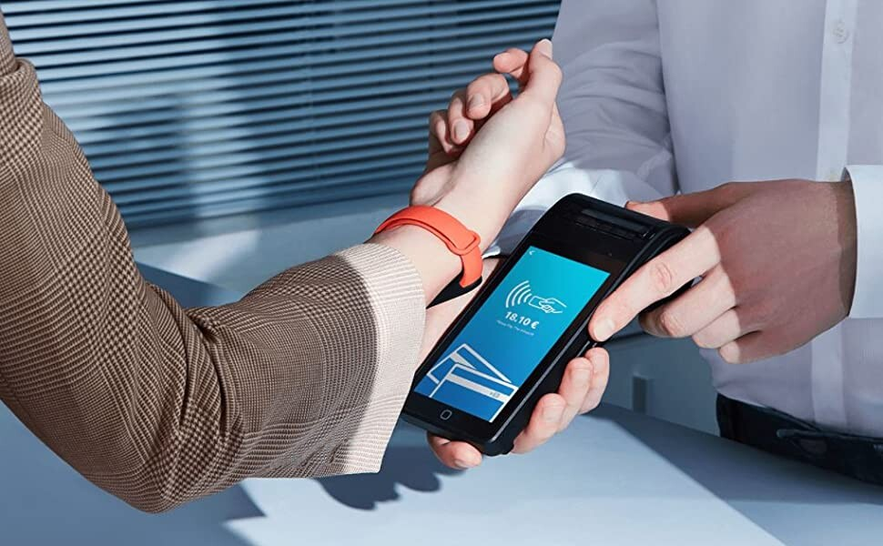 Xiaomi launches on the Mi Band 6 NFC in Europe, although it has not yet arrived in Spain