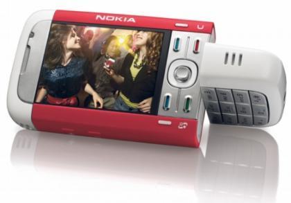 Nokia podría estar preparando una tienda de música
