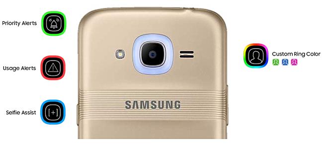 Samsung Galaxy Pro J2