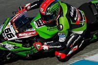 Superbikes Francia 2013: Tom Sykes se lleva una primera manga que terminó con bandera roja