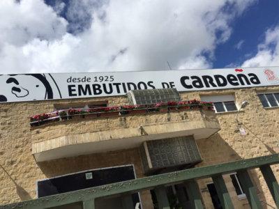 Turismo Gastronómico: Embutidos Cardeña y su Morciturismo en Burgos