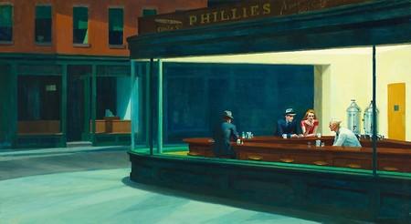 Descarga obras de arte famosas en alta resolución gracias el Instituto de Arte de Chicago