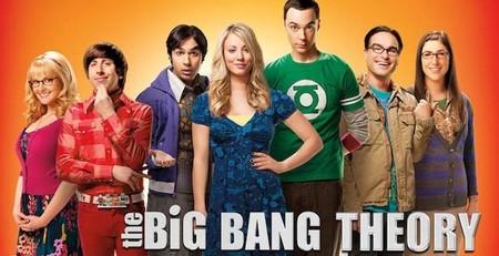 Y la serie más vista en Estados Unidos en 2013/14 es otra vez 'The Big Bang Theory'