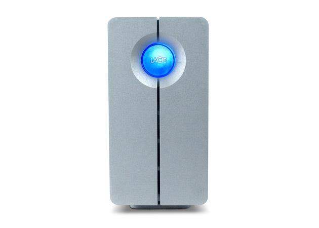 Lacie 2big USB 3.0