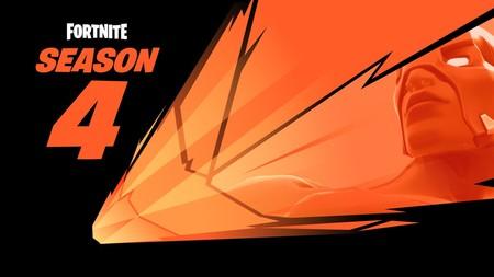 El impacto del meteorito, superhéroes y alienígenas podrían llegar en la cuarta temporada de Fortnite