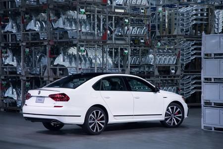 Volkswagen Passat Gt 2018 3