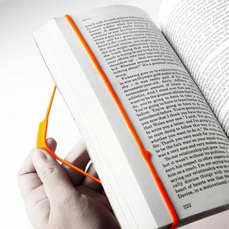Bookmark II, original marcador de libros