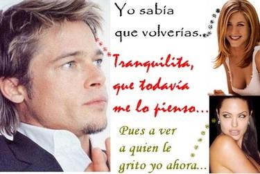 Brad Pitt y Angelina Jolie se separan