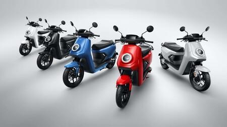 Motos Electricas 2021 9