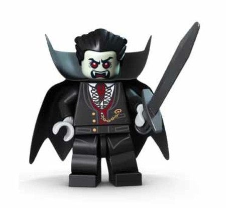 Lego presenta la serie Monsters Fighters para jugar a cazar monstruos y evitar la oscuridad eterna
