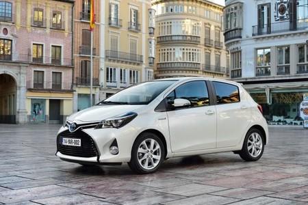 Toyota Yaris Salon De Paris 7