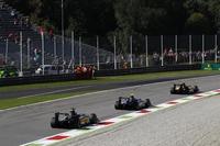 Los coches de GP2 tendrán DRS a partir de la próxima temporada