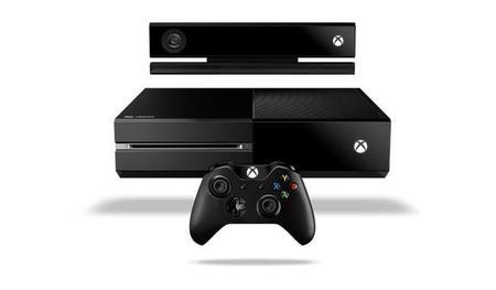 No intentéis hacer capturas de pantalla en Xbox One porque hasta 2015 no estará disponible